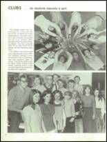 1973 Cedar City High School Yearbook Page 114 & 115