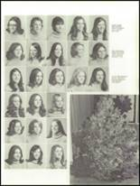 1973 Cedar City High School Yearbook Page 120 & 121