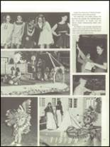 1973 Cedar City High School Yearbook Page 132 & 133