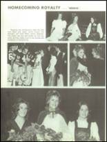 1973 Cedar City High School Yearbook Page 134 & 135