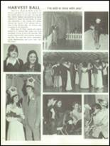 1973 Cedar City High School Yearbook Page 136 & 137