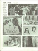 1973 Cedar City High School Yearbook Page 138 & 139