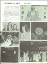 1973 Cedar City High School Yearbook Page 140 & 141