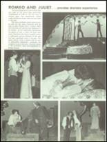 1973 Cedar City High School Yearbook Page 144 & 145