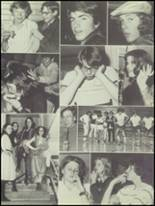 1973 Cedar City High School Yearbook Page 174 & 175
