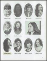 1975 Pittsfield High School Yearbook Page 26 & 27