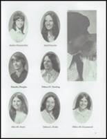 1975 Pittsfield High School Yearbook Page 30 & 31