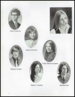 1975 Pittsfield High School Yearbook Page 36 & 37