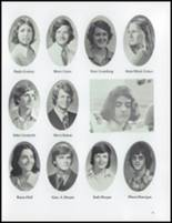 1975 Pittsfield High School Yearbook Page 38 & 39