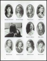 1975 Pittsfield High School Yearbook Page 48 & 49