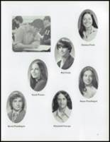 1975 Pittsfield High School Yearbook Page 60 & 61