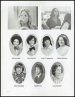 1975 Pittsfield High School Yearbook Page 64 & 65