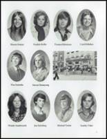 1975 Pittsfield High School Yearbook Page 74 & 75