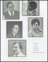 1975 Pittsfield High School Yearbook Page 88 & 89