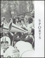1975 Pittsfield High School Yearbook Page 108 & 109