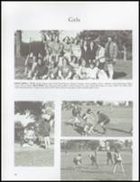 1975 Pittsfield High School Yearbook Page 112 & 113