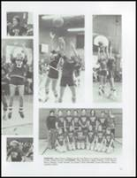 1975 Pittsfield High School Yearbook Page 114 & 115