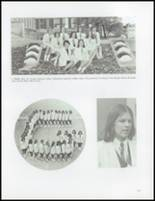 1975 Pittsfield High School Yearbook Page 118 & 119