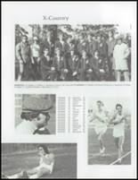 1975 Pittsfield High School Yearbook Page 120 & 121