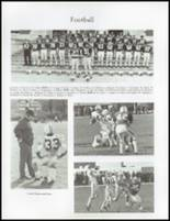 1975 Pittsfield High School Yearbook Page 122 & 123