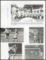 1975 Pittsfield High School Yearbook Page 124 & 125