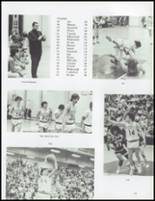 1975 Pittsfield High School Yearbook Page 128 & 129