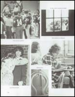 1975 Pittsfield High School Yearbook Page 138 & 139