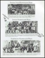 1975 Pittsfield High School Yearbook Page 140 & 141