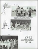 1975 Pittsfield High School Yearbook Page 158 & 159