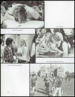 1975 Pittsfield High School Yearbook Page 168 & 169