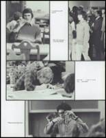 1975 Pittsfield High School Yearbook Page 170 & 171