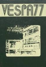 1977 Yearbook New Athens High School