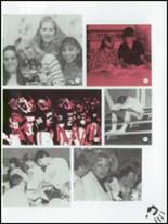 1983 Moline High School Yearbook Page 10 & 11