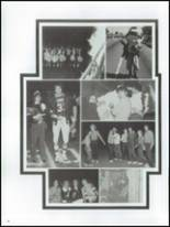 1983 Moline High School Yearbook Page 14 & 15
