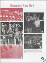 1983 Moline High School Yearbook Page 18 & 19