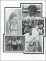 1983 Moline High School Yearbook Page 24 & 25