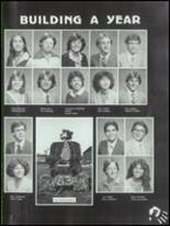 1983 Moline High School Yearbook Page 30 & 31