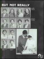1983 Moline High School Yearbook Page 32 & 33