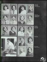 1983 Moline High School Yearbook Page 36 & 37