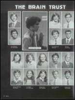 1983 Moline High School Yearbook Page 44 & 45