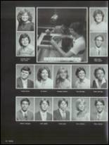 1983 Moline High School Yearbook Page 46 & 47
