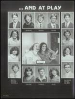 1983 Moline High School Yearbook Page 48 & 49