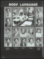 1983 Moline High School Yearbook Page 50 & 51