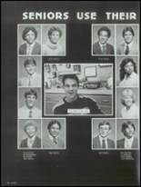 1983 Moline High School Yearbook Page 52 & 53