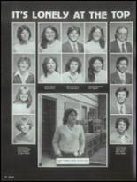 1983 Moline High School Yearbook Page 56 & 57