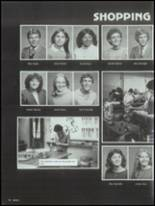 1983 Moline High School Yearbook Page 60 & 61