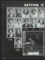 1983 Moline High School Yearbook Page 66 & 67