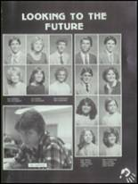 1983 Moline High School Yearbook Page 68 & 69