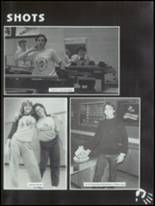 1983 Moline High School Yearbook Page 74 & 75