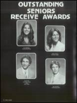 1983 Moline High School Yearbook Page 78 & 79